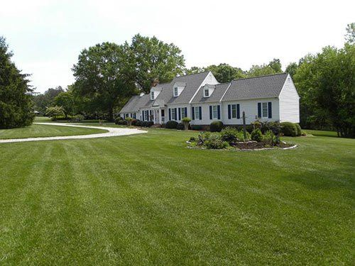 June 2015 Lawn of the Month Winners - Virginia Green Lawn Care Company