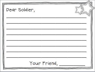 Veteran's Day Writing   Freebies   Pinterest   Mentor texts ...
