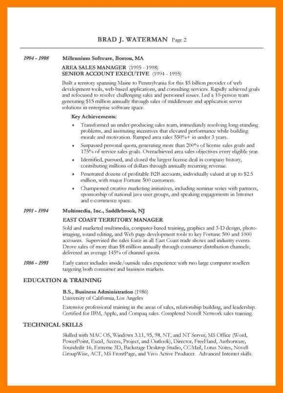 7+ how to write my cv   protect letters