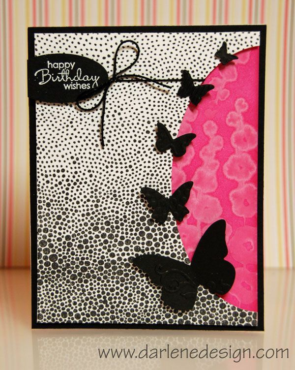 207 best Stampin Up Birthday Cards images on Pinterest | Cards ...