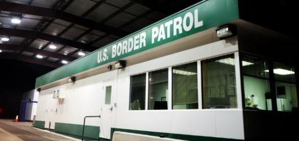America faces shortage of men for Border Patrol duties