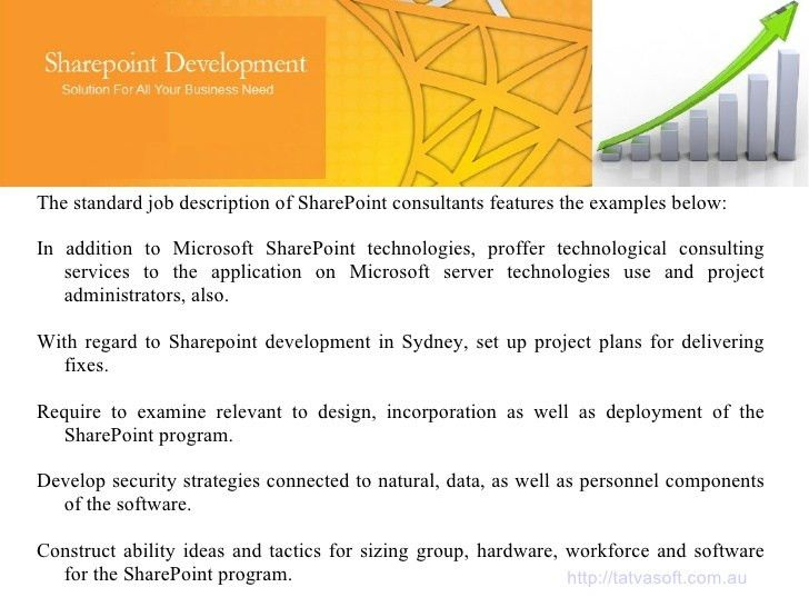 Develop your sharepoint proficiency to become a proficient sharepoint…
