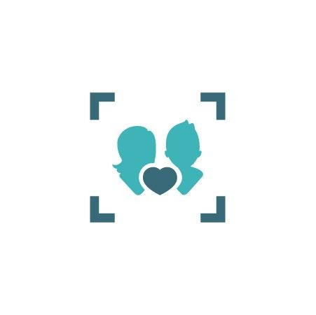 Story Photo Logo Template. Buy Vector Logo for $10!