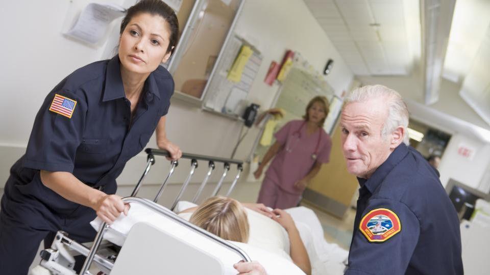 Emergency Room (ER) | Turn4TheBetter