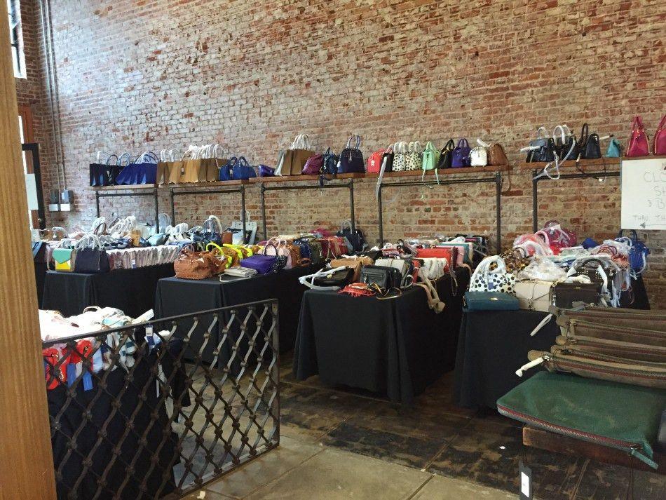 Major Markdowns at Rebecca Minkoff Sample Sale! | Handbag Honey
