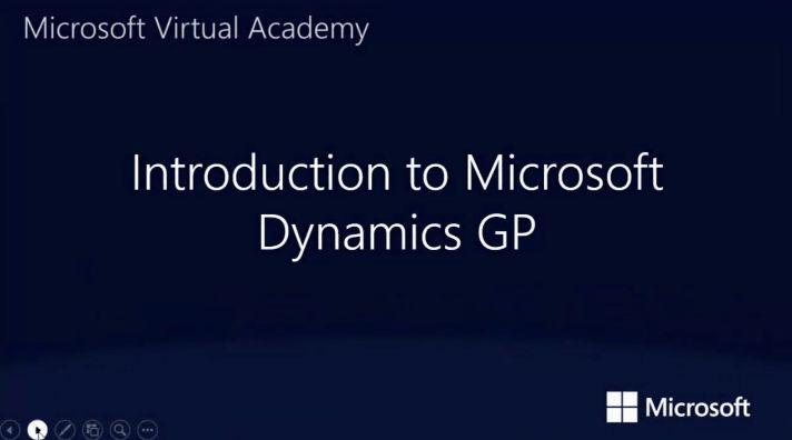Microsoft Dynamics GP Partner | Vancouver, Calgary, Winnipeg | Encore