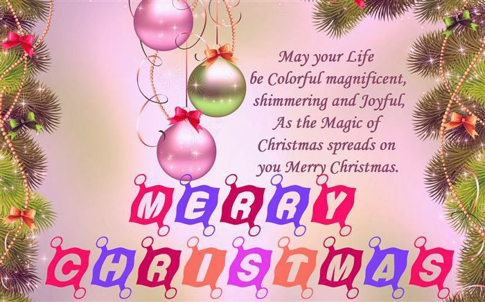Christmas Picture Quotes - Wishespoint