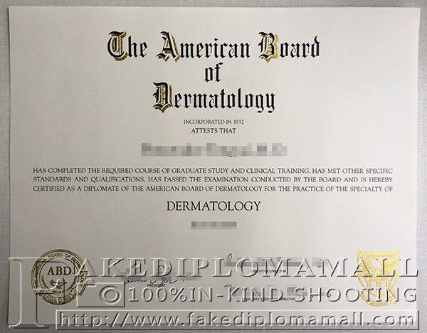 How to Apply to Take the American Board of Dermatology ...