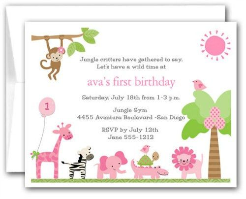 How to Write Birthday Invitations | Drevio Invitations Design