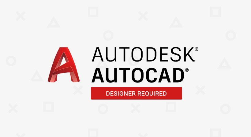 AutoCAD designer needed – Wizcrafter