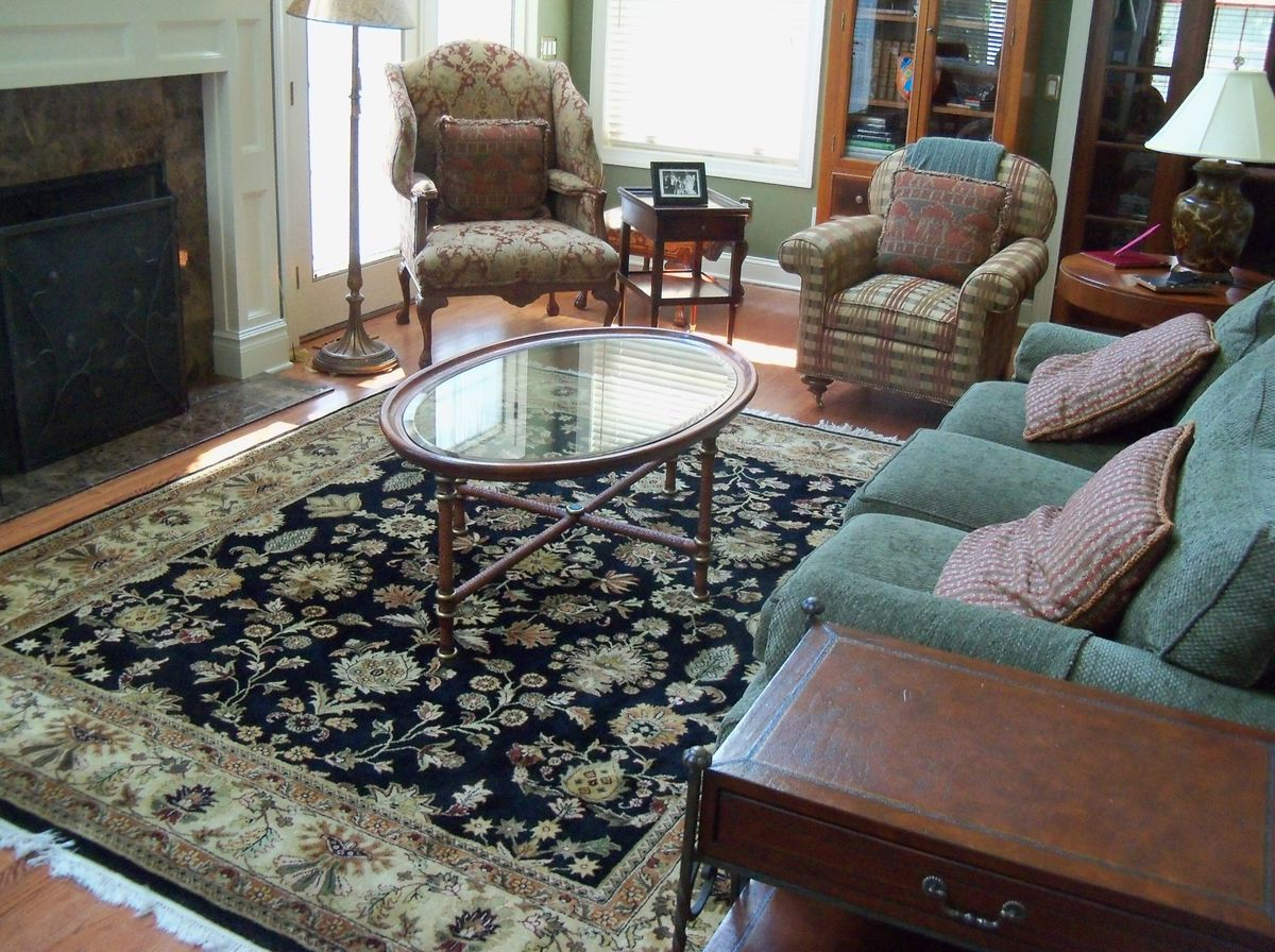 brandon oriental rugs: homeowners in basking ridge, nj complete