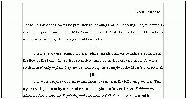 mla for essay. e essay writing brefash mla essay example example ...