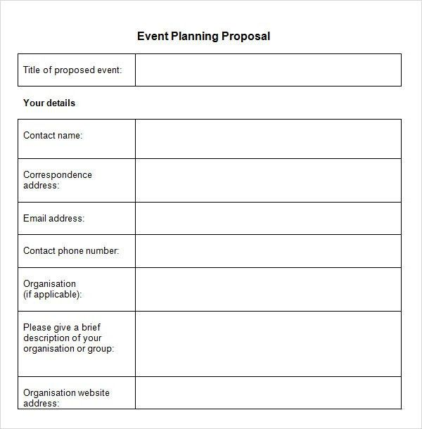 Sample Event Planning. Wedding Event Planner Cover Letter Sample ...