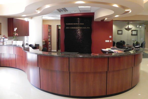 NK Cabinets | Dentist Office Cabinets | Custom Dentist Cabinets