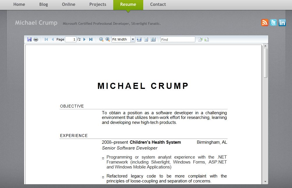 Resume Website Builder] Resume Builder Free Printable Smlf ...