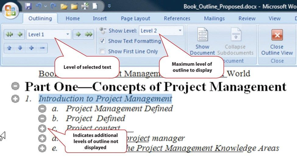 Project Management: from Simple to Complex 1.1.1 | FlatWorld