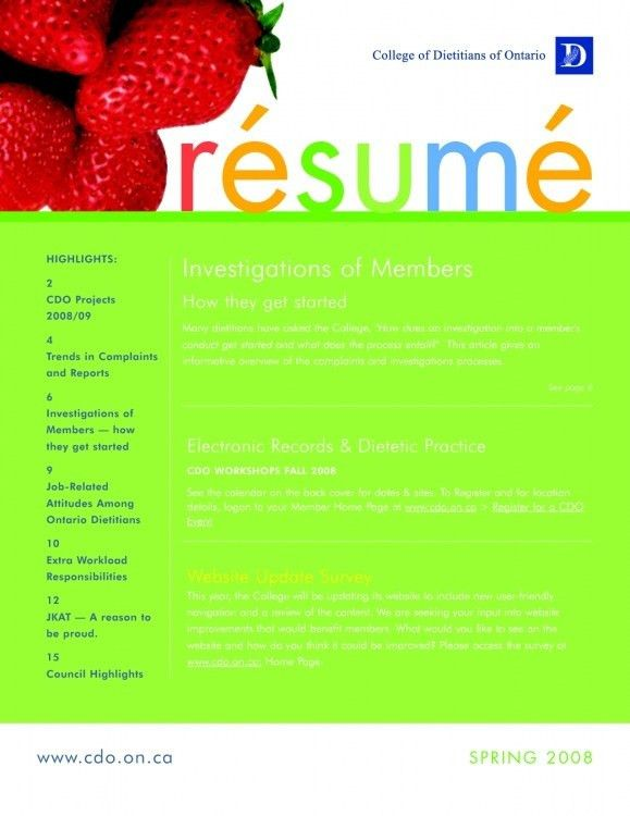 click here bad resume_0pdf to download the document. an example of ...
