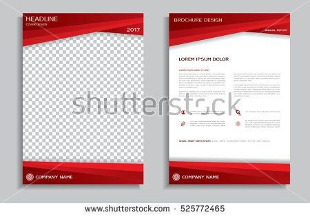 Brochure Design Template Stock Images, Royalty-Free Images ...