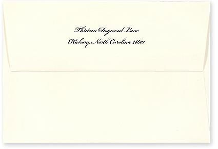 Wedding Invitation Return Address Placement ~ Yaseen for .