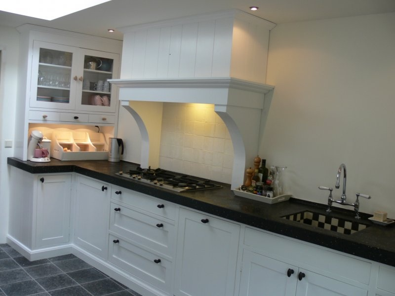 Keukenkast Indeling Ikea  Tips voor de perfecte keukenindeling  ergonomie  u0026 afmetingen  Xnovinky