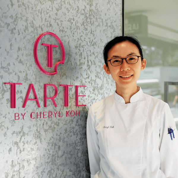 A Singaporean Pastry Chef's Journey - Asia travel and leisure ...