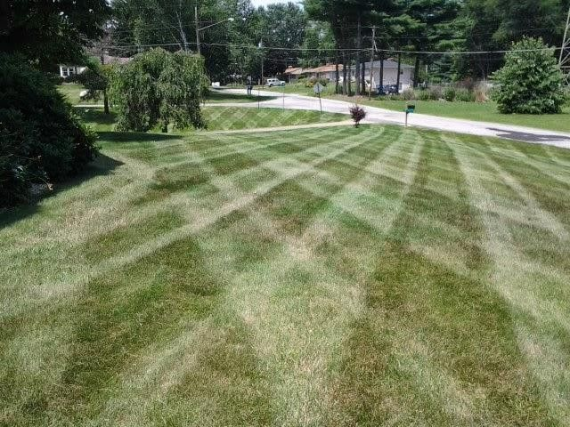 4 Seasons Services Lawn Care – Professional Residential and ...