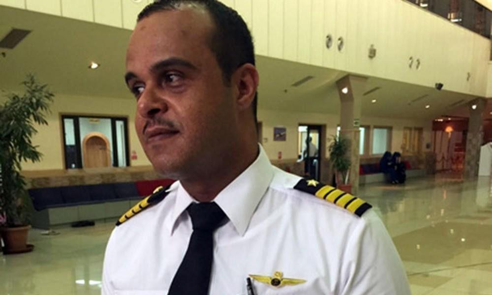 First Officer Lands Plane After Captain Dies Mid-Flight ...