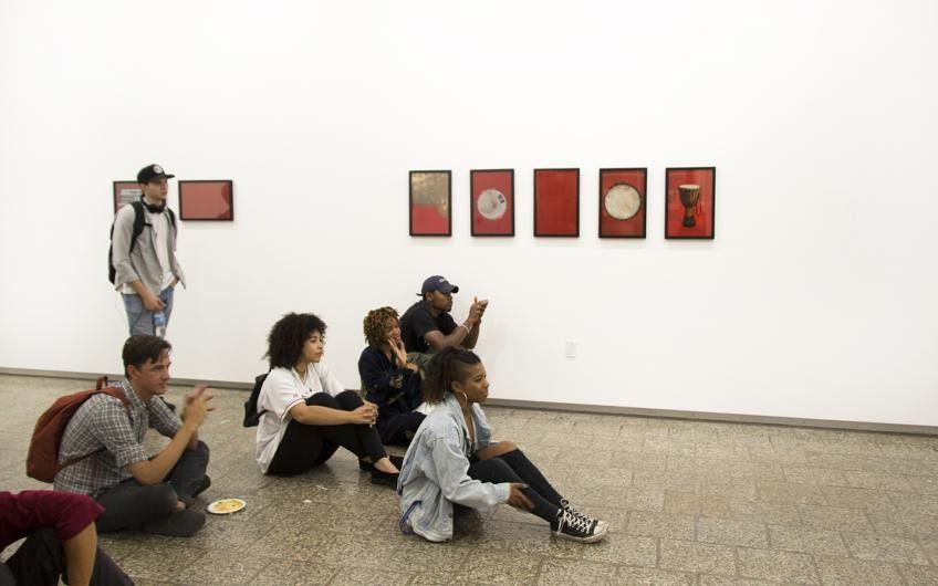 BA/BFA | Roski School of Art and Design