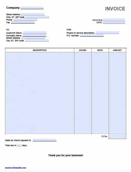 Education Invoice Template. Australian Invoice Template Ideas ...