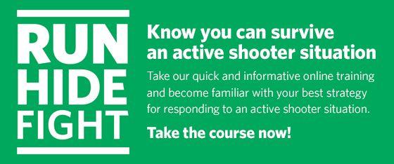 Active Shooter   Risk Management Services
