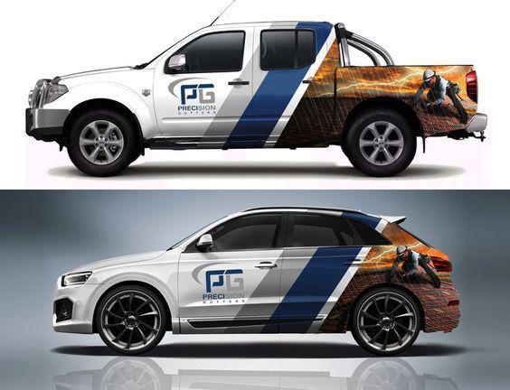 k9_meils   truck design   Pinterest   Car wrap, Cars and Nissan