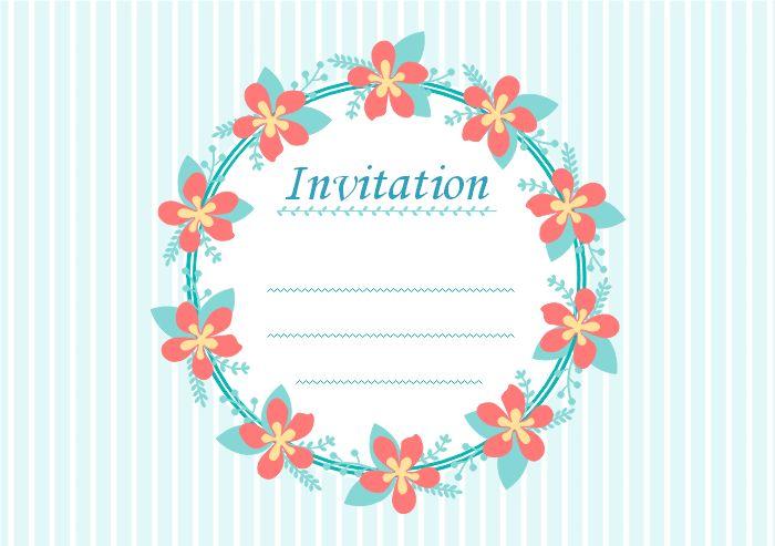 Invitation Card Software