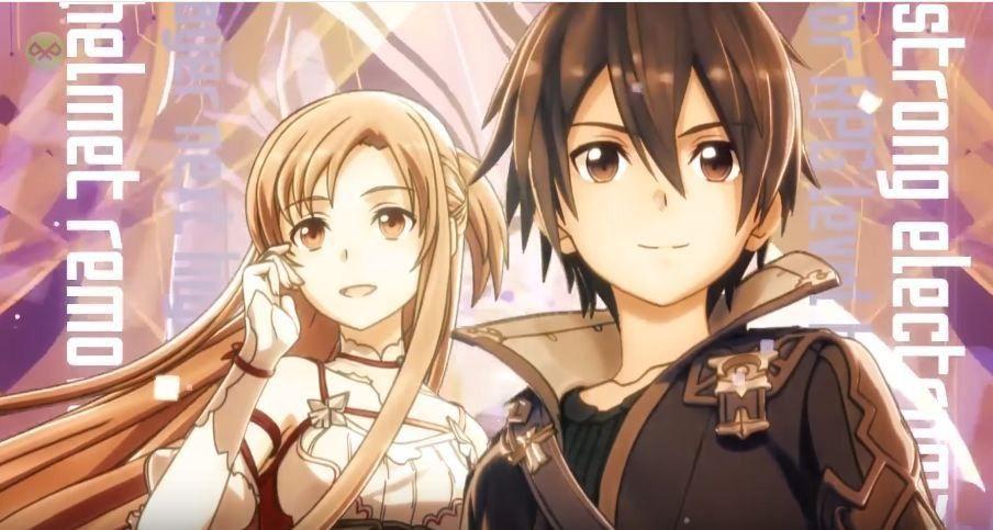 Sword Art Online Film: Ordinal Scale' US Release, Cast, Latest ...
