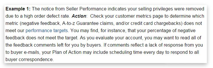 Suspended on Amazon? Secret Step to Get Your Products Back on the ...