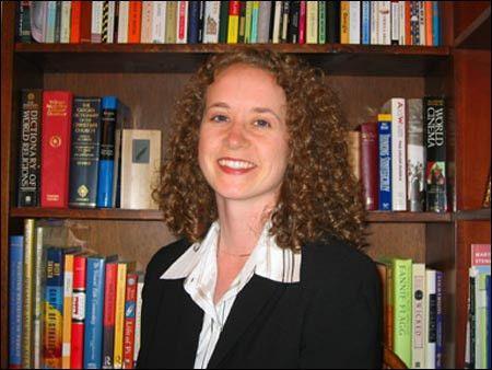 Divinity School announces Laura Wood as head librarian | Harvard ...