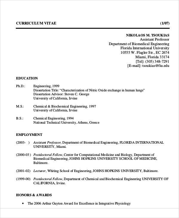chemical engineer resume template engineer resume example click