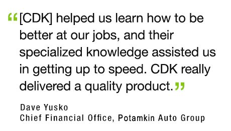 CDK Global | Automotive Dealership Software | DMS | Dealer ...