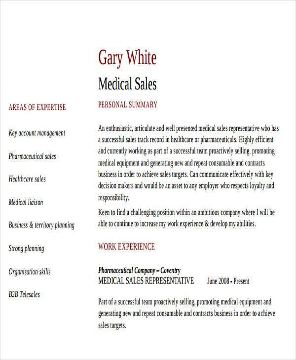 Best Sales Resume | Free & Premium Templates