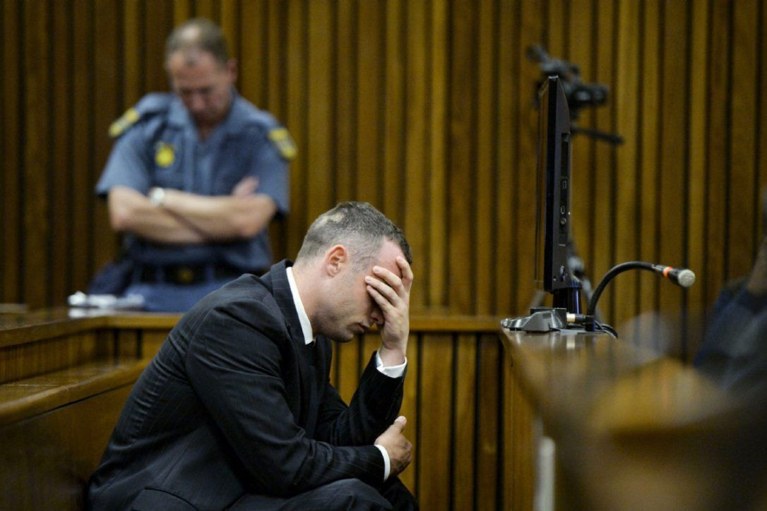 Oscar Pistorius trial: Ballistic expert testifies for defence ...