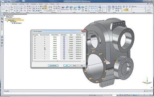 Moonlight Technical Services - CAD Drafting