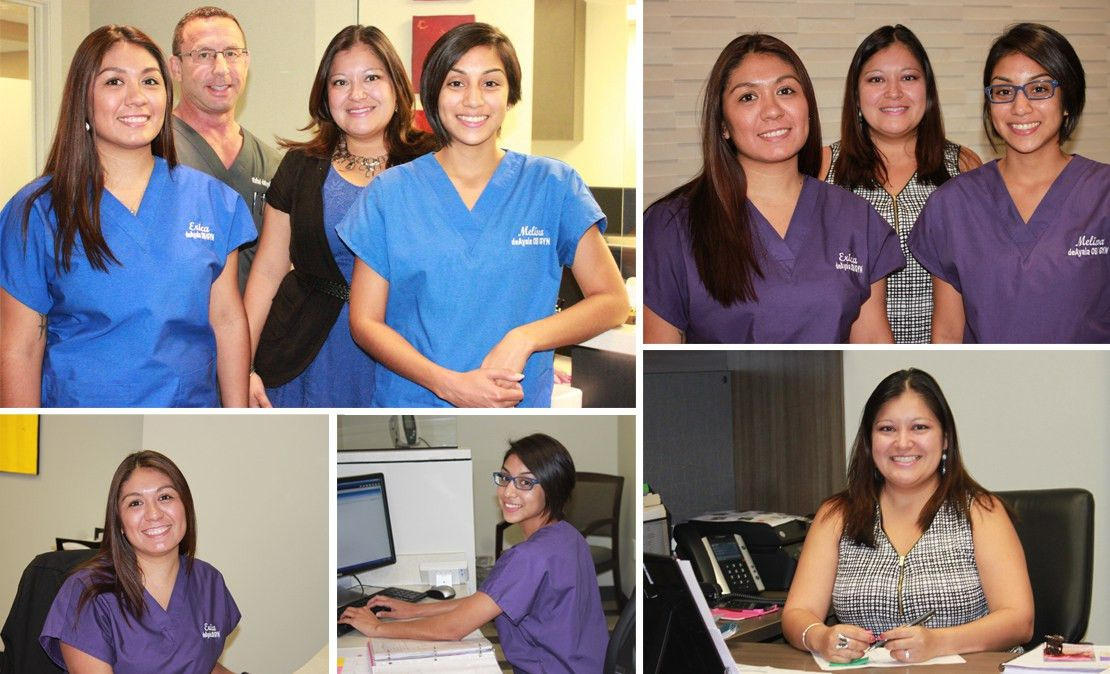 Our Practice - deAyala OB/GYN Associates of Houston - Located in ...