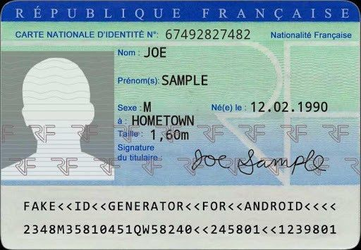Fake id templates texas fake id template buy fake id scannable fake id generator download fake id generator 24 android free pronofoot35fo Image collections