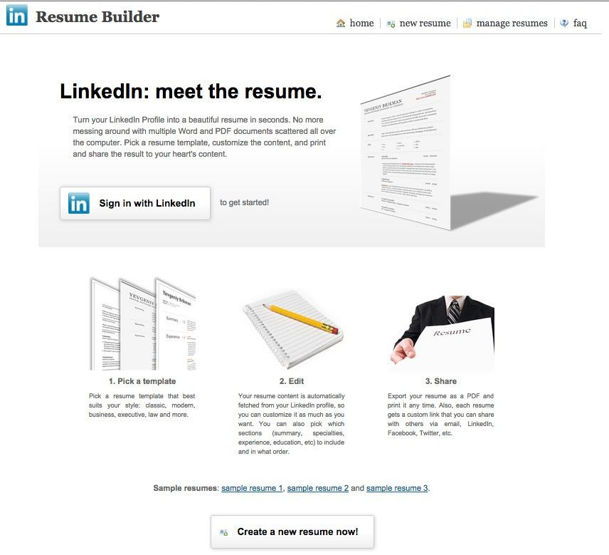 10 tweaks you didn't know about LinkedIn - Social Media Tipz
