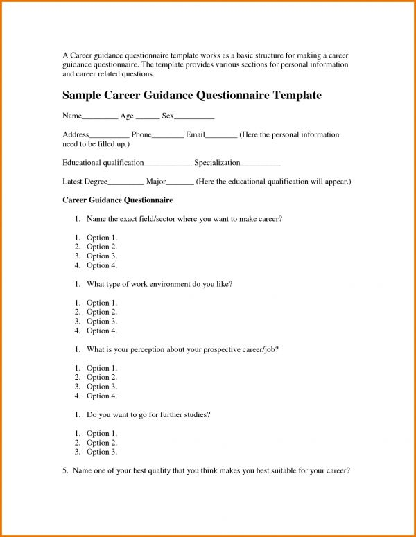 Questionnaire Template Word.145810473.png | Scope Of Work Template