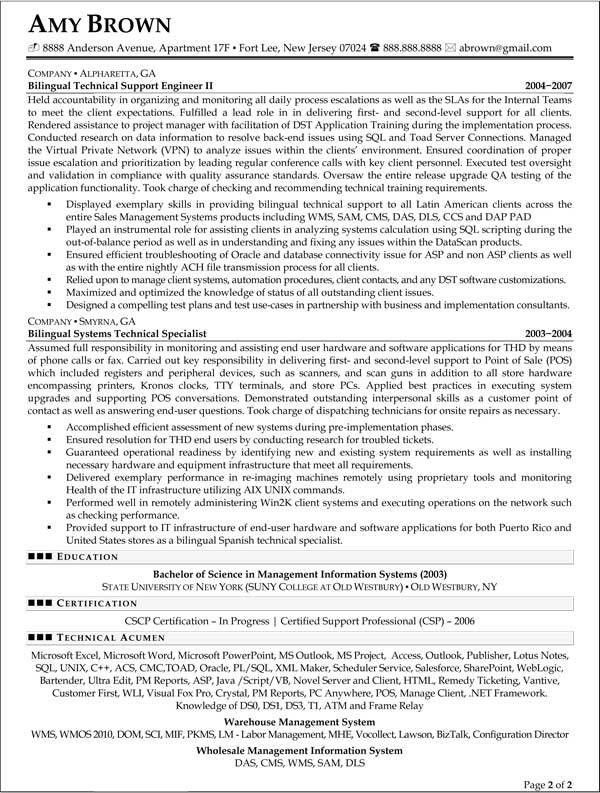 Supply Chain Consultant Cover Letter