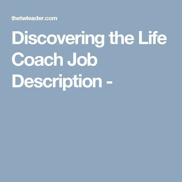 Best 20+ Life coach jobs ideas on Pinterest | Life coaching tools ...