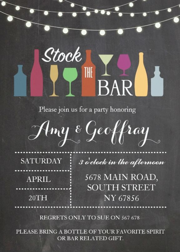 47 best Emily's Party Invites images on Pinterest | Invitation ...