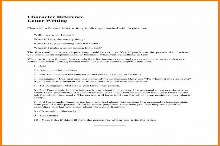 how to write references for a resumes