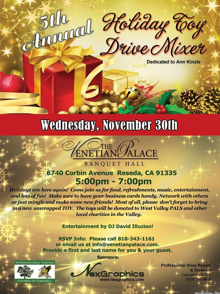 Canned Food Drive Flyer Template image information