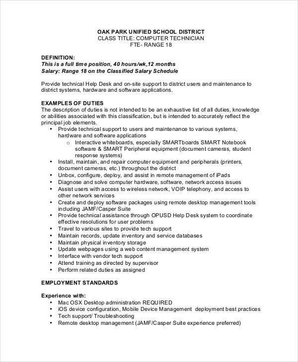 top 8 desktop support engineer resume samples 1 638 jpg cb ...